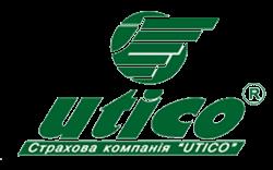 Страховая компания Ютико логотип