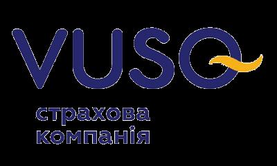 Страховая компания ВУСО логотип