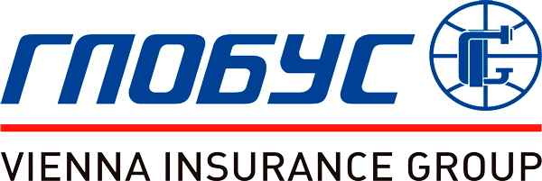 Страховая компания Глобус логотип