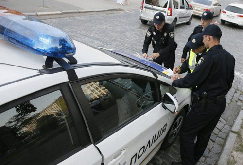 документы водителя пдд полиция