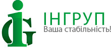 Страховая компания Ингруп логотип