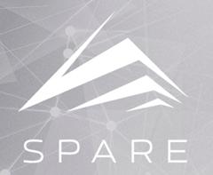 Страховая компания Spare логотип