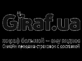 giraf.ua logo