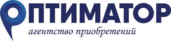 optimator logo