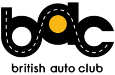 british auto club logo