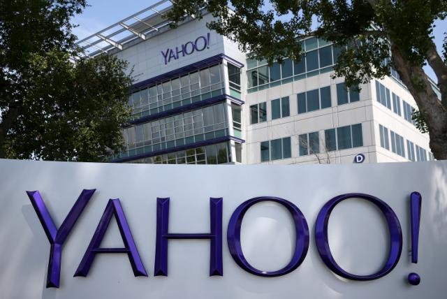 Yahoo поведала о3 млрд взломанных хакерами аккаунтов в 2013-ом