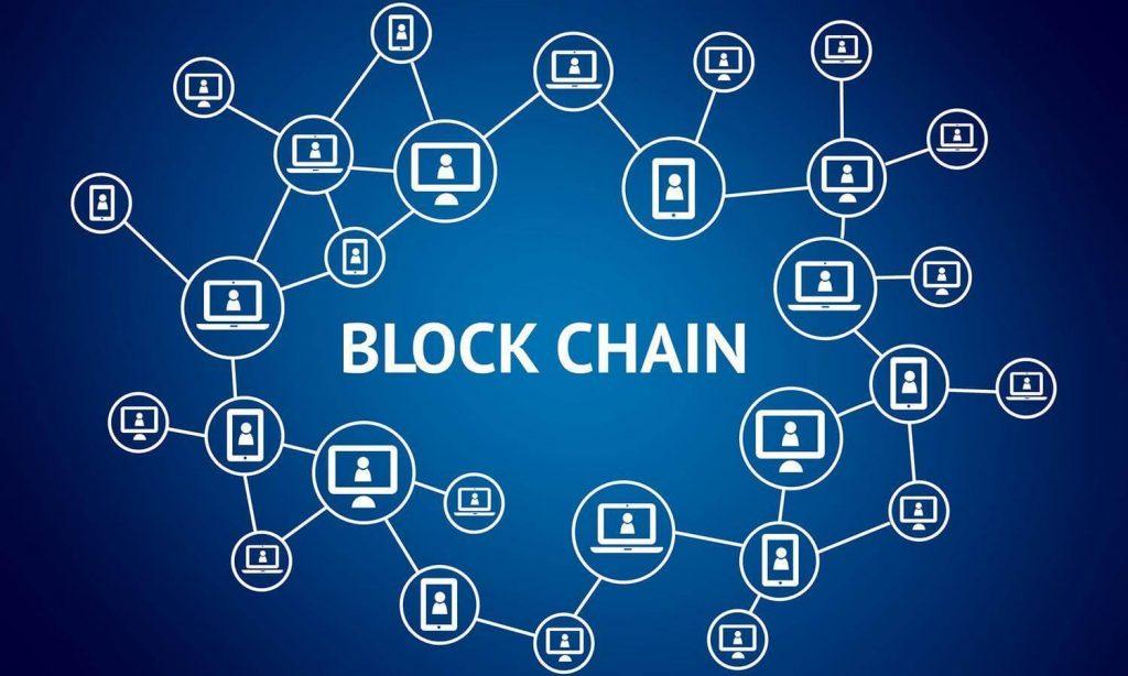 Технология blockchain отыскала применение в национальном земельном кадастре Украины