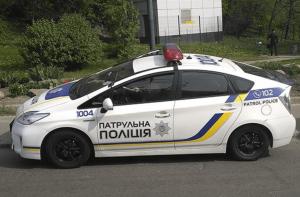 полиция украины осаго