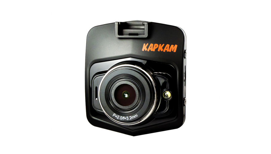 Видеорегистратор KARKAM T1