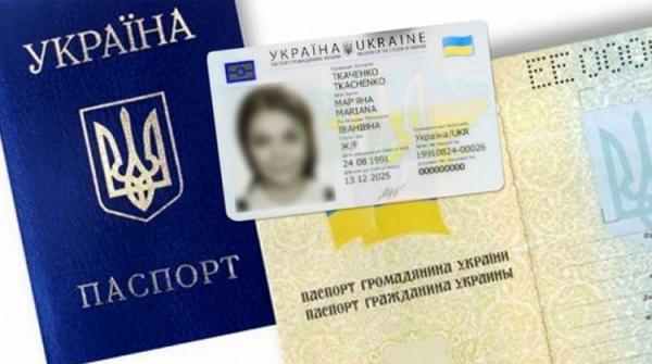 Правила прописки в Украине