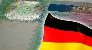 Как оформить визу в Германию