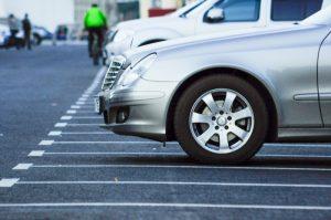 Какой штраф за неправильную парковку?