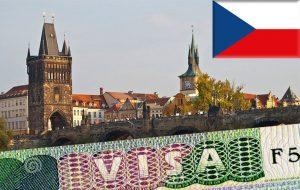 Оформление визы в Чехию для украинцев