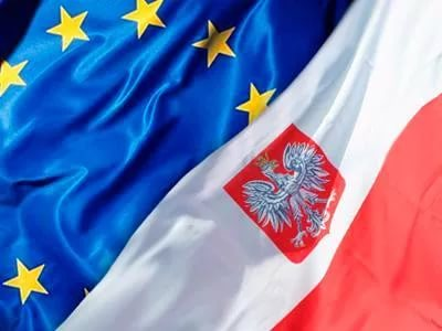Виза в Польшу для украинцев