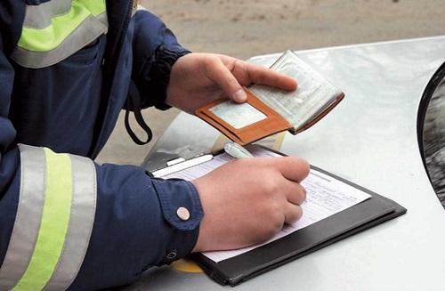 Штраф за отсутствие страховки на автомобиль в Украине